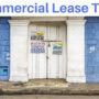 Commercial Lease Types