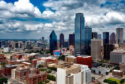 Commercial Realtors Dallas