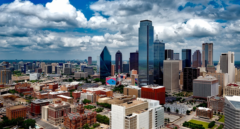Commercial Realtors Dallas