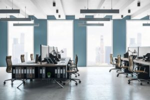 Coworking Space and Its Effect on Tenants