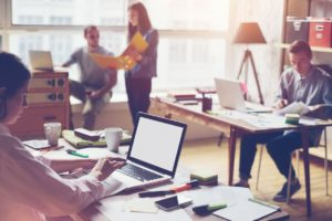 A Healthy Workplace: Culture Matters